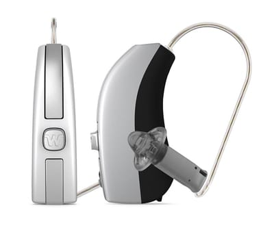 Hearing Aids Archives - Schneiker Audiology Services